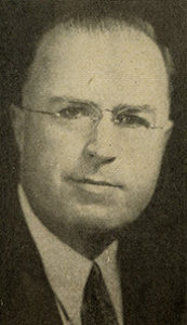 Hobbs, Psi 1908. Photo courtesy of Collection of the U.S. House of Representatives; http://bioguide.congress.gov.